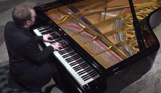 Concerto dedicato al Prof. Tito Longo